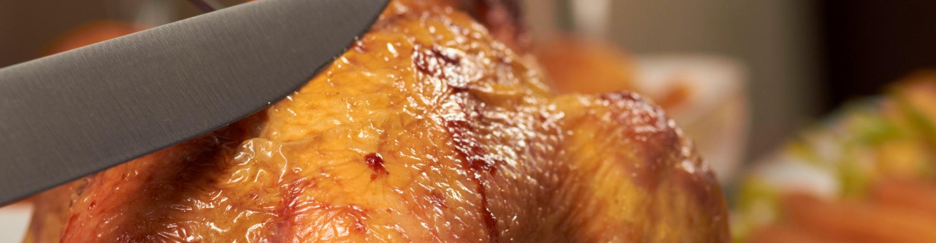 Carving Turkeys