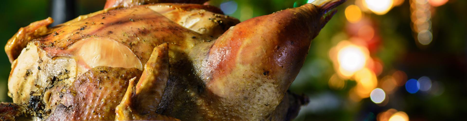 Choosing Turkeys